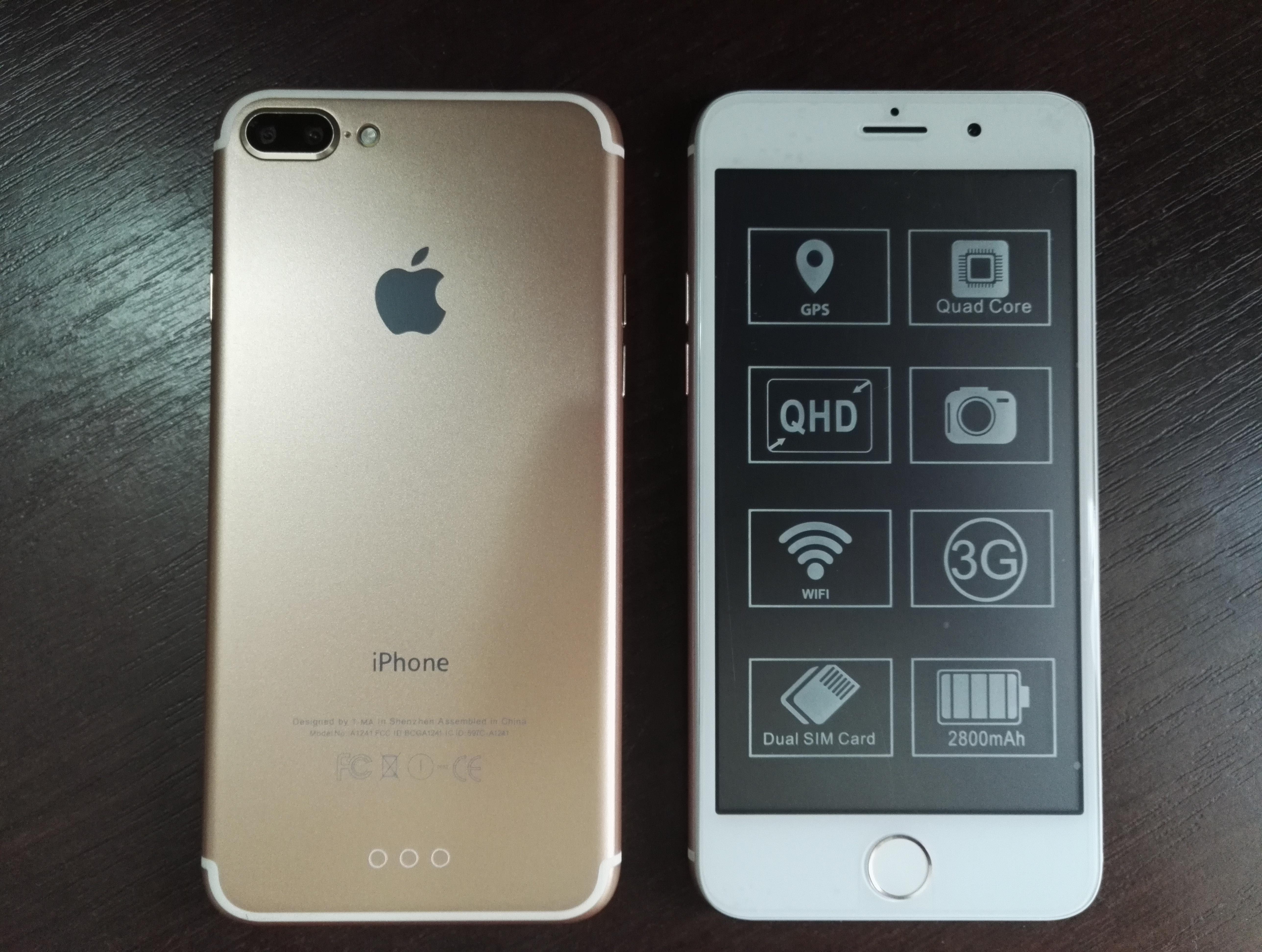 Копия iPhone 7 в Ставрополе
