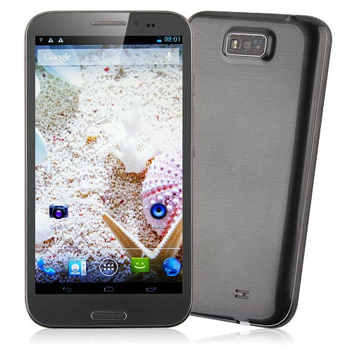 Hero H9700+ (ZP950+) MTK6589 Quad Core GPS Android 4_1 1