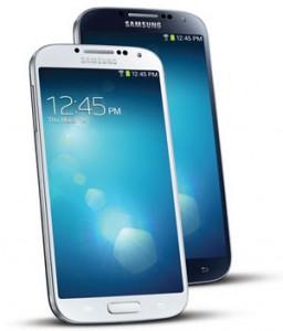Samsug Galaxy S4