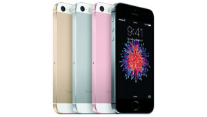 iphone 5se-2