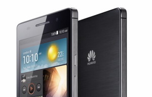 HUAWEI Ascend P6-2
