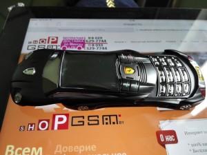 Vertu Porshe-2mini
