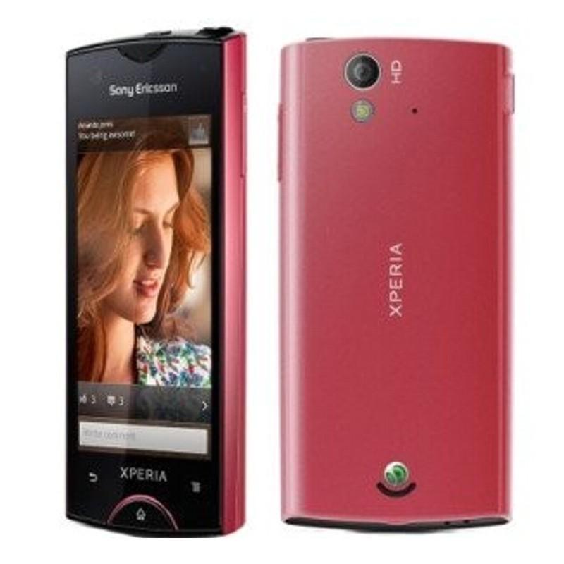 Sony Ericsson ST18 Xperia Ray