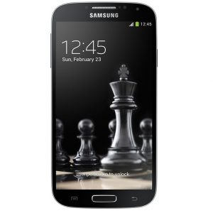 Samsung Galaxy S4 Black Edition