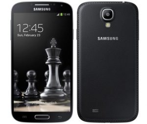 Samsung Galaxy S4 Black Edition-7
