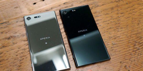 Sony Xperia XZ Premium-7