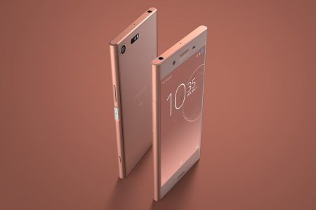 Sony Xperia XZ Premium-9
