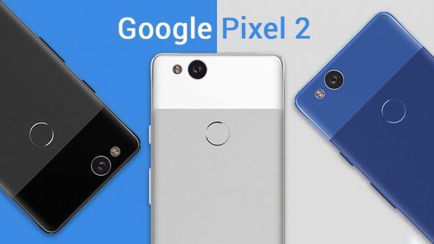 Google Pixel 2-2