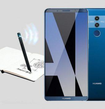 Huawei Mate 10 Pro-1