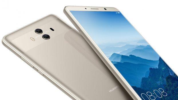 Huawei Mate 10 Pro-2