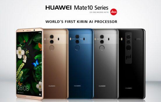 Huawei Mate 10 Pro-3