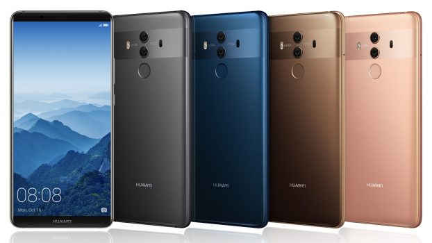 Huawei Mate 10 Pro-4