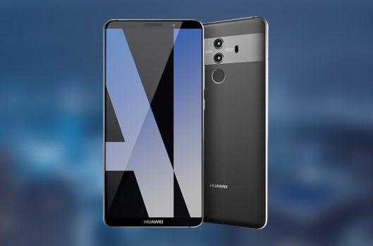 Huawei Mate 10 Pro-5