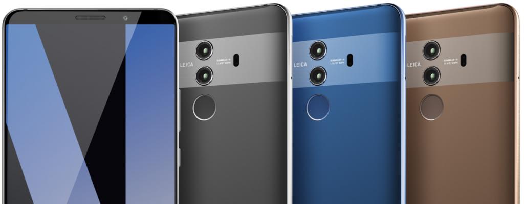 Huawei Mate 10 Pro-6