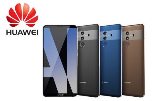 Huawei Mate 10 Pro-7
