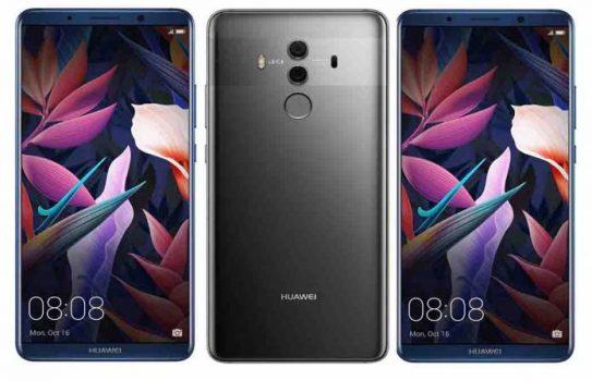 Huawei Mate 10 Pro-8