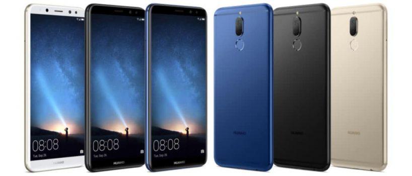 Huawei Nova 2i-5