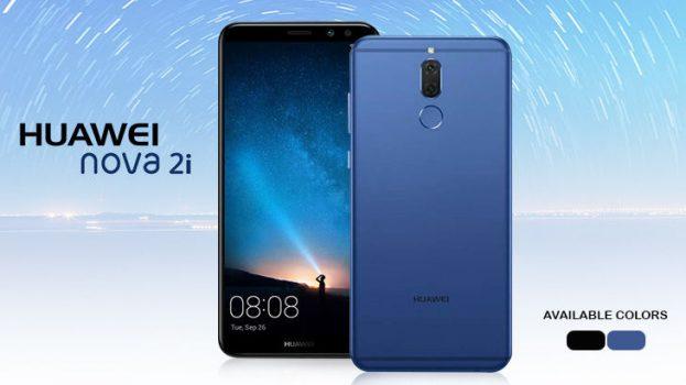 Huawei Nova 2i-7