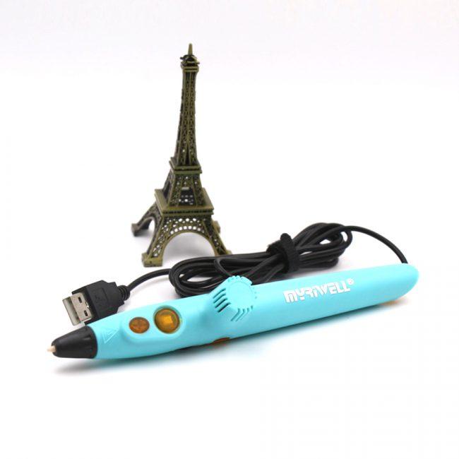 3D ручка MyRiwell RP-200A-3