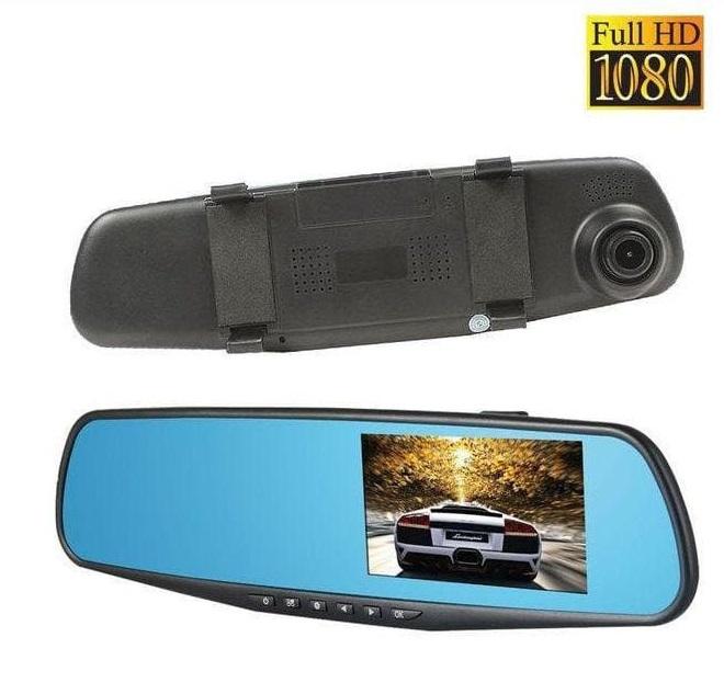 Vehicle Blackbox DVR Full HD-1