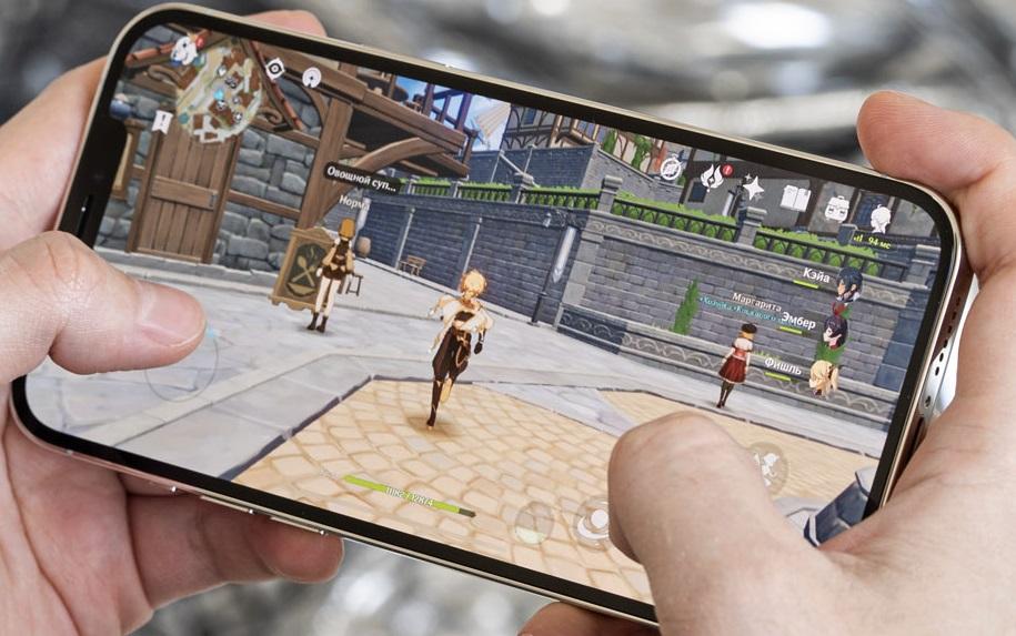 iphone 12 pro max new-7